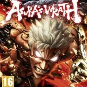 Xbox 360: Asuraïs Wrath-Nordic Rage Edit (käytetty)
