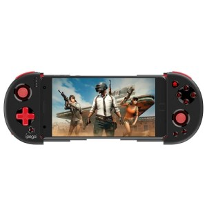 Mobiili: iPega PG-9087 Bluetooth Game Controller Gamepad with Practical Stretch Joystick Pad, For Android/PC