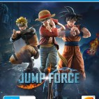 PS4: Jump Force