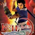 PSP: Key of Heaven (käytetty)