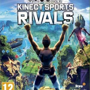 Xbox One: Xbox One Kinect Sports Rivals (käytetty)