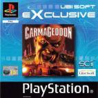PS1: Carmageddon (Loose) (käytetty)