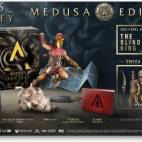 Xbox One: Assassin´s Creed Odyssey Medusa Edition