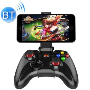 Mobiili: NGDSM200 NEWGAME Bluetooth Gaming Controller Grip Game Pad