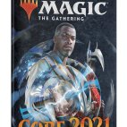 Core Set 2021 Draft Booster