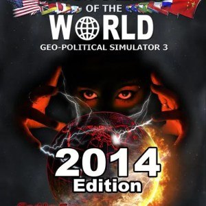 PC: 2014 Edition Add-on - Masters of the World DLC (latauskoodi)