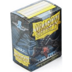 Dragon Shield Standard Sleeves ­Matte Black (100 Sleeves)