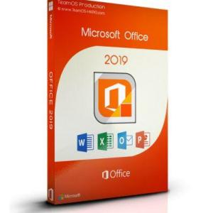Microsoft Office Professional Plus 2019 1 PC Lifetime for Windows (latauskoodi)