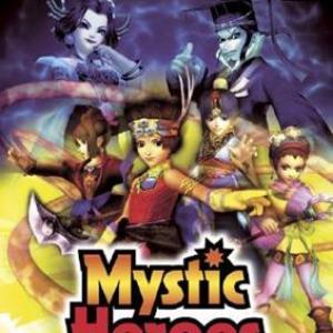 PS2: Mystic Heroes (käytetty)
