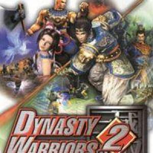 PS2: Dynasty Warriors 2 (käytetty)
