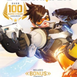 Overwatch (Game Of The Year) (latauskoodi)