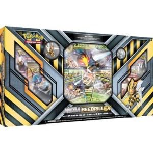 Mega Beedrill-EX Premium Collection