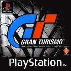 PS1: Gran Turismo Platinum (CIB) (käytetty)