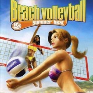PS2: Beach Volleyball (käytetty)