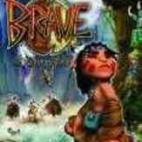 PS2: Brave Search Of Spirit Dancer (käytetty)