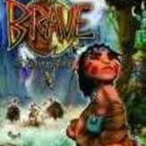 PS2: Brave Search Of Spirit Dancer (käytetty)