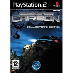 PS2: Need For Speed Carbon Coll.Ed.