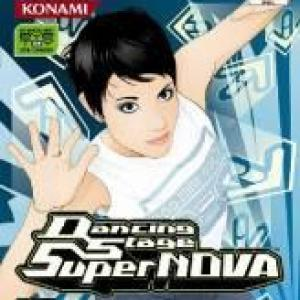 PS2: Dancing Stage SuperNOVA (käytetty)