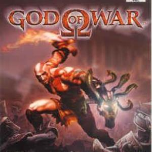PS2: God of War (original) (käytetty)