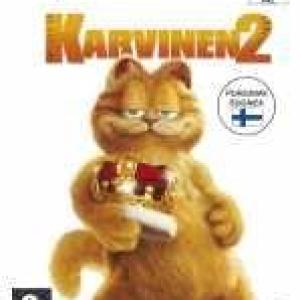 PS2: Karvinen 2 (suomenkielinen)