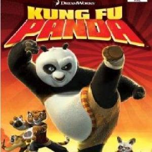 PS2: Kung Fu Panda (käytetty)