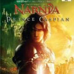 PS2: The Chronicles of Narnia: Prince Caspian (käytetty)