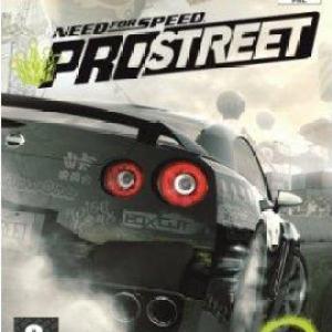 PS2: Need For Speed ProStreet (käytetty)