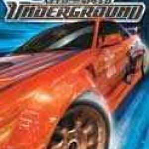 PS2: Need For Speed Underground (käytetty)