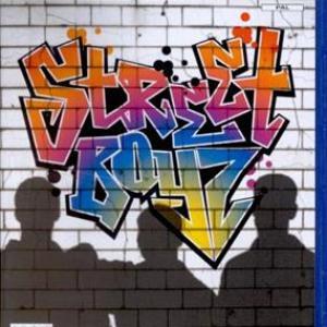 PS2: Street Boyz (käytetty)