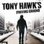 PS2: Tony Hawks Proving Ground (käytetty)