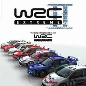 PS2: WRC 2 Extreme (käytetty)