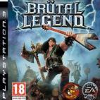 PS3: Brutal Legend (käytetty)