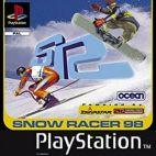 PS1: Snow Racer 98 (käytetty)