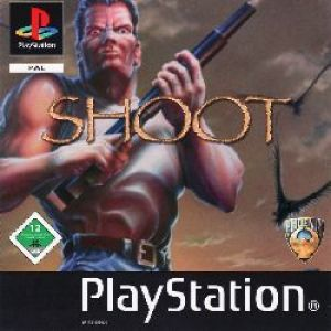 PS1: Shoot