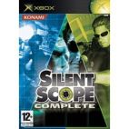 Xbox: Silent Scope Complete (käytetty)