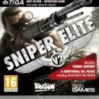 PS3: Sniper Elite V2 GOTY (käytetty)