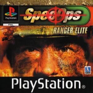 PS1: Spec Ops Ranger Elite (käytetty)