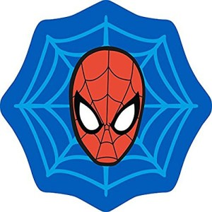 Disney Marvel Spiderman Abstract Rug