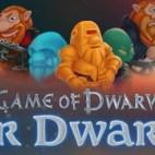 PC: A Game of Dwarves - Star Dwarves (DLC) (latauskoodi)