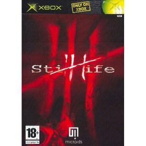 Xbox: Still Life (käytetty)