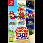 Switch: Super Mario 3D All Stars