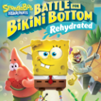 Switch: Spongebob SquarePants: Battle for Bikini Bottom Rehydrated