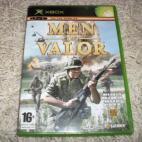 Xbox: Men of Valor