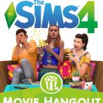 The Sims 4: Movie Hangout Stuff (latauskoodi)