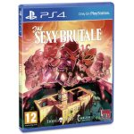 PS4: The Sexy Brutale: Full House Edition