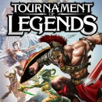 Wii: Tournament of Legends