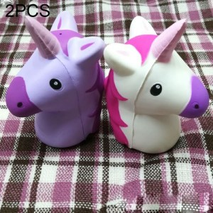 Unicorn squishy 1kpl