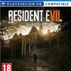 PS4: Resident Evil 7 Biohazard