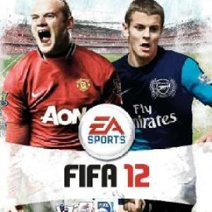 Wii: Fifa 2012 (käytetty)