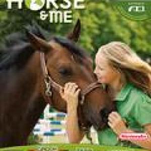 Wii: My Horse & Me (käytetty)